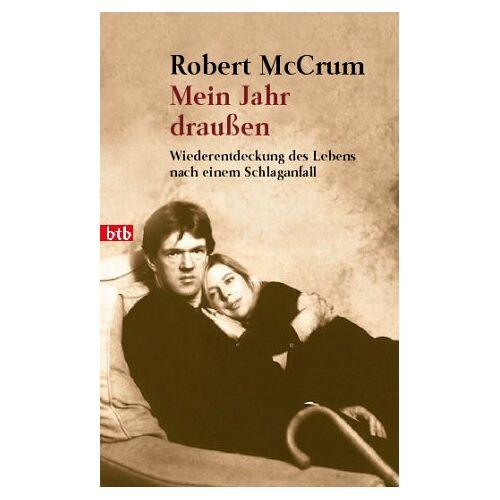 Robert McCrum - Mein Jahr draußen - Preis vom 19.01.2020 06:04:52 h