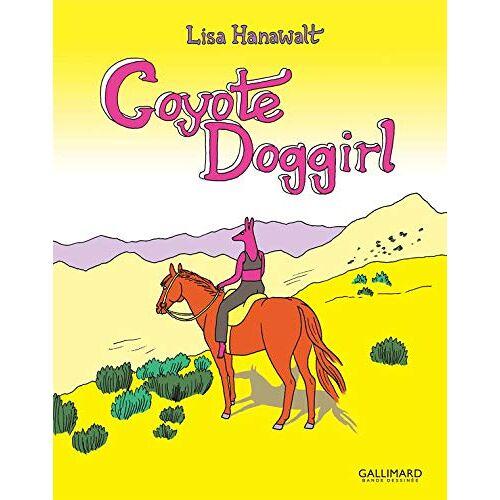 - Coyote Doggirl - Preis vom 08.03.2021 05:59:36 h