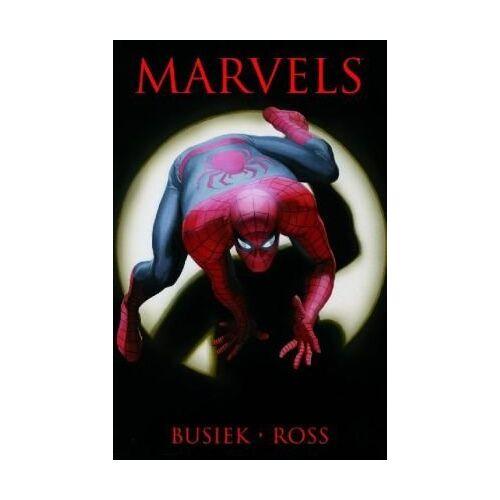 Alex Ross - Marvels - Preis vom 19.01.2021 06:03:31 h