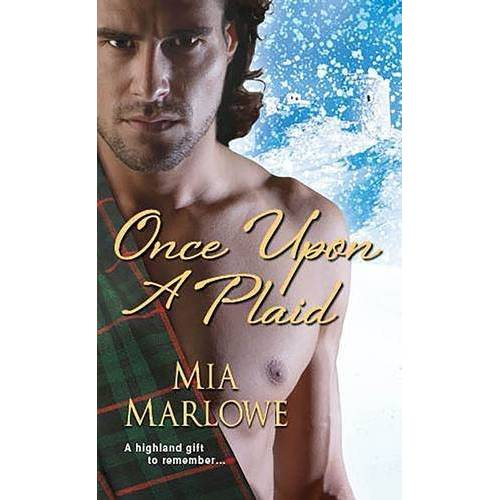 Mia Marlowe - Once Upon a Plaid (Spirit of the Highlands, Band 2) - Preis vom 18.04.2021 04:52:10 h