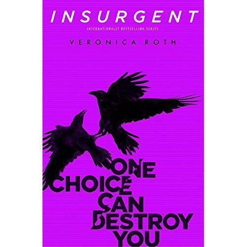 Veronica Roth - Divergent 2. Insurgent (Divergent Trilogy) - Preis vom 12.04.2021 04:50:28 h