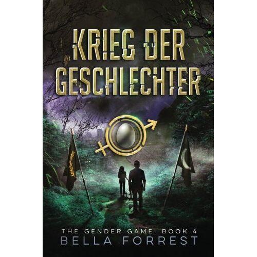 Bella Forrest - The Gender Game 4: Krieg der Geschlechter (The Gender Game: Machtspiel der Geschlechter) - Preis vom 21.04.2021 04:48:01 h