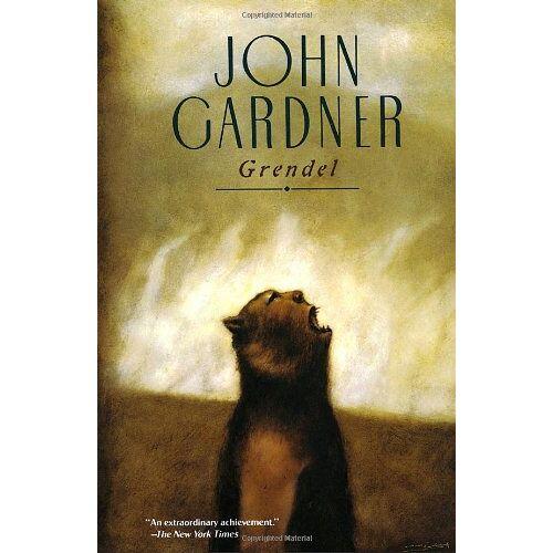 John Gardner - Grendel (Vintage) - Preis vom 25.01.2021 05:57:21 h