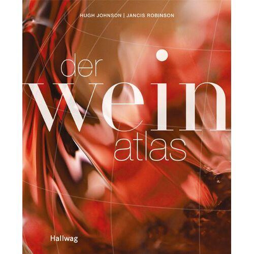 Hugh Johnson - Der Weinatlas (Wein - Atlanten) - Preis vom 16.01.2021 06:04:45 h