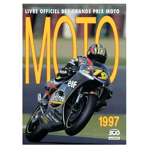Roger Lohrer - L'ANNEE GRANDS PRIX MOTO 1997-98 - Preis vom 09.05.2021 04:52:39 h