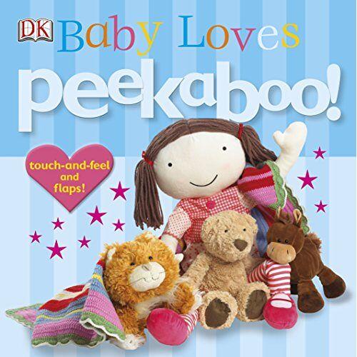 DK - Baby Loves Peekaboo! - Preis vom 14.01.2021 05:56:14 h