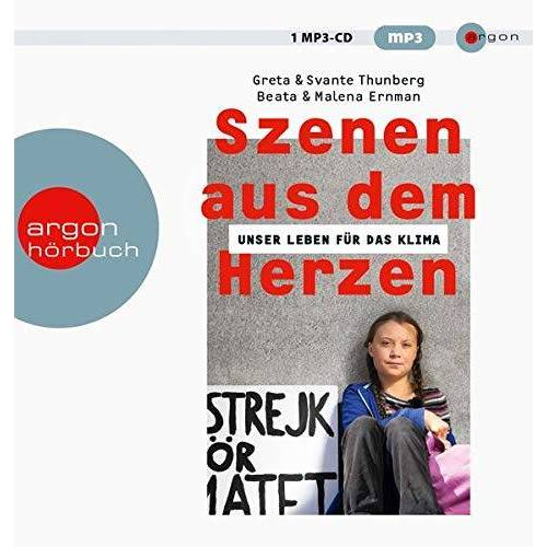 Greta Thunberg - Szenen aus dem Herzen: Unser Leben für das Klima - Preis vom 03.05.2021 04:57:00 h
