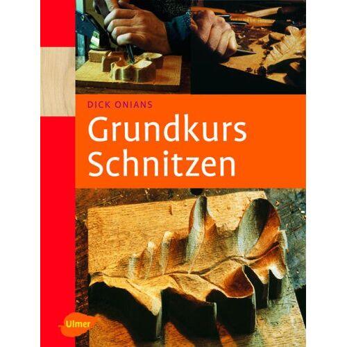 Dick Onians - Grundkurs Schnitzen - Preis vom 13.05.2021 04:51:36 h