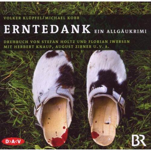 - Erntedank (Hörspiel) - Preis vom 14.05.2021 04:51:20 h