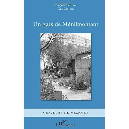 Guy Moisan - Un gars de Ménilmontant - Preis vom 07.03.2021 06:00:26 h