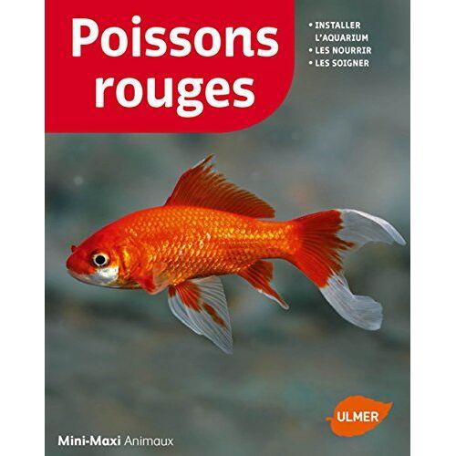 - Poissons rouges - Preis vom 17.01.2021 06:05:38 h
