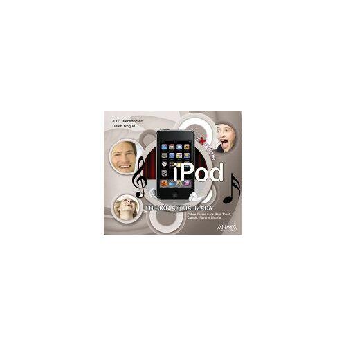 Biersdorfer, J. D. - iPod (Exprime) - Preis vom 11.05.2021 04:49:30 h