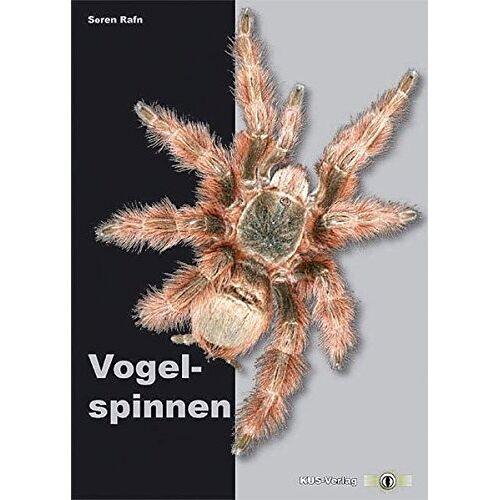 Søren Rafn - Vogelspinnen - Preis vom 20.10.2020 04:55:35 h