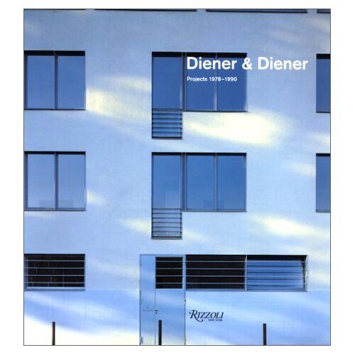 Rizzoli - Diener & Diener - Preis vom 17.01.2021 06:05:38 h