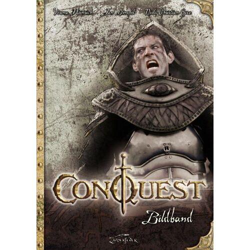 - ConQuest-Bildband - Preis vom 12.05.2021 04:50:50 h