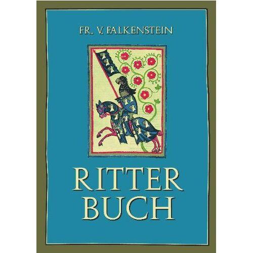 Falkenstein, Frhr. von - Ritterbuch - Preis vom 20.10.2020 04:55:35 h
