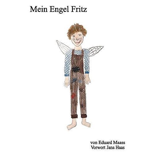 Eduard Maass - Mein Engel Fritz - Preis vom 20.10.2020 04:55:35 h