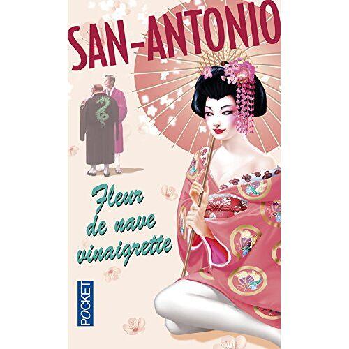 San-Antonio - Fleur de nave vinaigrette - Preis vom 18.04.2021 04:52:10 h