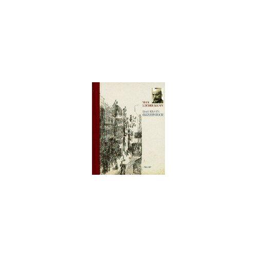 Max Liebermann - Das erste Skizzenbuch - Preis vom 06.04.2020 04:59:29 h