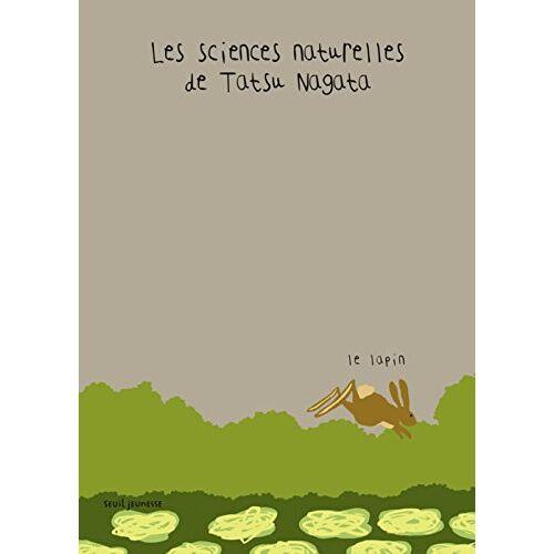 Tatsu Nagata - Le lapin - Preis vom 22.04.2021 04:50:21 h