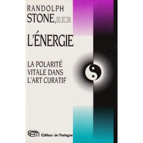 R Stone - L'énergie Tome 1 : L'énergie - Preis vom 17.01.2021 06:05:38 h