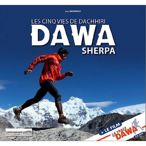 Luc Beurnaux - Les cinq vies de Dachhiri Dawa Sherpa (1DVD) - Preis vom 16.04.2021 04:54:32 h