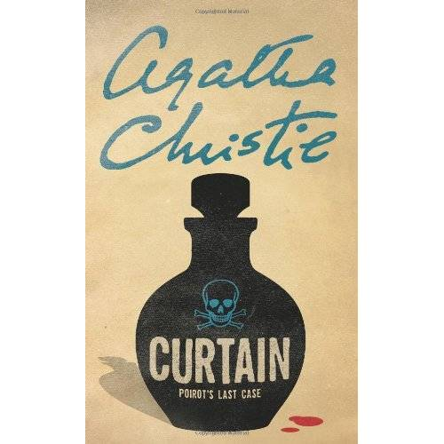 Agatha Christie - Hercule Poirot. Curtain. Poirot's Last Case.: Poirot's Last Case (Poirot) - Preis vom 18.04.2021 04:52:10 h