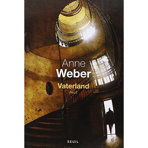 Anne Weber - Vaterland - Preis vom 27.02.2021 06:04:24 h