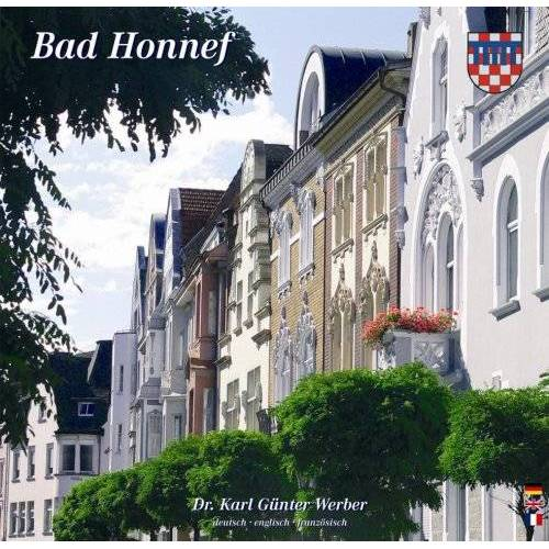 Werber, Karl G - Bad Honnef - Preis vom 07.05.2021 04:52:30 h
