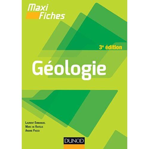 Laurent Emmanuel - Géologie - Preis vom 12.05.2021 04:50:50 h