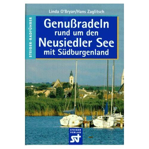 Linda O'Bryan - Genußradeln rund um den Neusiedler See mit Südburgenland - Preis vom 21.10.2020 04:49:09 h