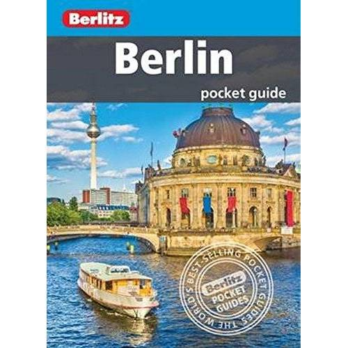 Berlitz - Berlitz Pocket Guide Berlin (Berlitz Pocket Guides) - Preis vom 05.03.2021 05:56:49 h