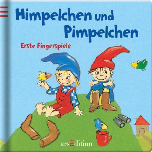- Himpelchen und Pimpelchen: Erste Fingerspiele: Erste Fingerspiele. Ab 18 Monate - Preis vom 20.10.2020 04:55:35 h
