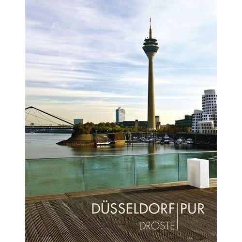 Uli Gerritzen - Düsseldorf Pur - Preis vom 15.04.2021 04:51:42 h