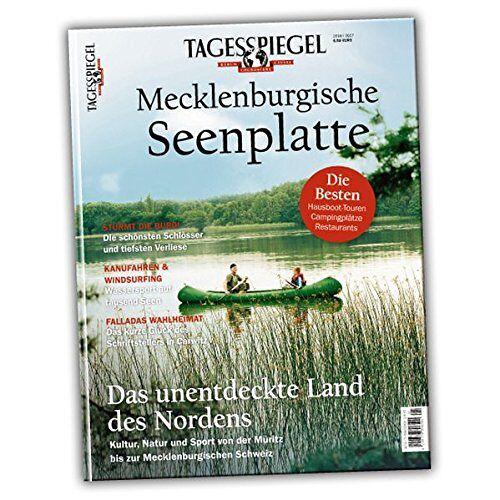 Verlag Der Tagesspiegel GmbH - Tagesspiegel Mecklenburgische Seenplatte - Preis vom 20.10.2020 04:55:35 h