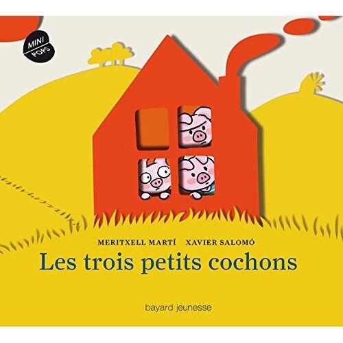 Meritxell Marti - Les trois petits cochons - Preis vom 09.04.2021 04:50:04 h