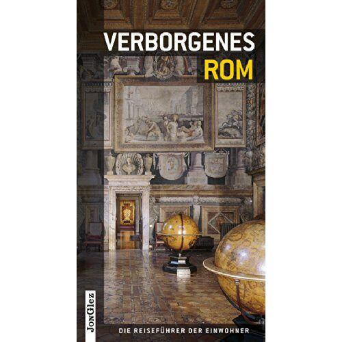 Ginevra Lovatelli - Verborgenes Rom - Preis vom 19.10.2020 04:51:53 h