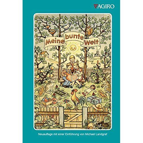 Heinrich Rembe - Meine bunte Welt: Lesefibel - Preis vom 09.05.2021 04:52:39 h