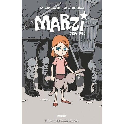 Marzena Sowa - Marzi, Bd.1: Eine Kindheit in Polen (1984-1987) - Preis vom 20.10.2020 04:55:35 h