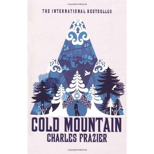 Charles Frazier - Cold Mountain. (Sceptre) (Sceptre 21's) - Preis vom 16.04.2021 04:54:32 h