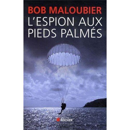 Bob Maloubier - L'espion aux pieds palmés - Preis vom 05.03.2021 05:56:49 h