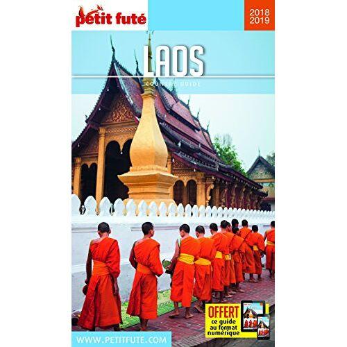 - Petit Futé Laos - Preis vom 03.05.2021 04:57:00 h