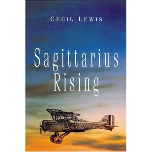 Cecil Day Lewis - Sagittarius Rising - Preis vom 09.04.2021 04:50:04 h