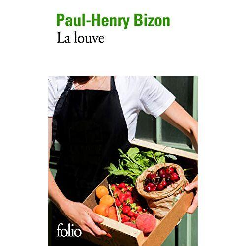 Paul-Henry Bizon - La louve - Preis vom 05.03.2021 05:56:49 h