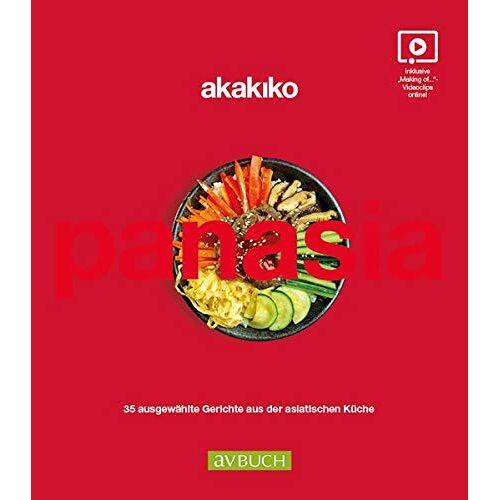 Mi-Ja Chun - Panasia: by Akakiko - Preis vom 18.04.2021 04:52:10 h