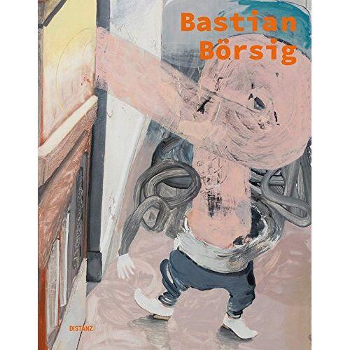 Galerie Wagner+Partner Berlin - Bastian Börsig - Preis vom 06.05.2021 04:54:26 h