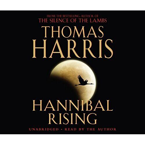 Thomas Harris - Hannibal Rising: (Hannibal Lecter) - Preis vom 24.02.2021 06:00:20 h