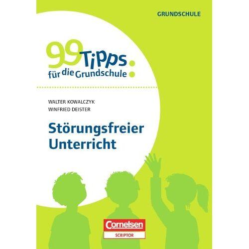 Winfried Deister - Störungsfreier Unterricht - Preis vom 23.02.2021 06:05:19 h