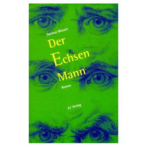 Dariusz Muszer - Der Echsenmann - Preis vom 24.02.2021 06:00:20 h