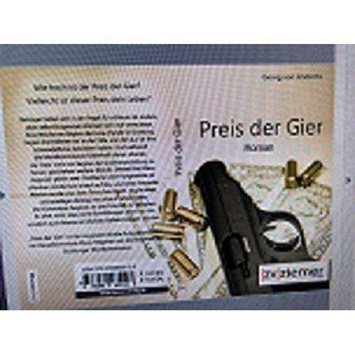 Georg Georg von Andechs - Preis der Gier - Preis vom 18.10.2020 04:52:00 h